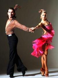 Одежда и обувь для танцев и хореографии