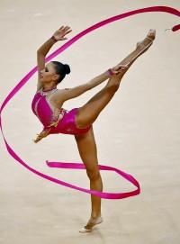 Одежда и обувь для художественной гимнастики