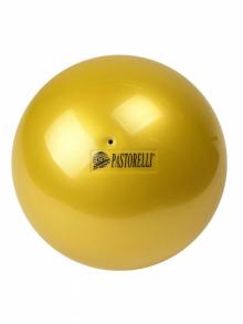 Мяч PASTORELLI Золотой