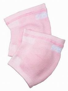 Наколенники SASAKI розовые