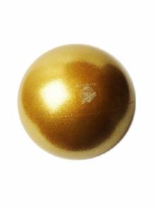 Мяч PASTORELLI glitter HV мёд