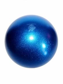 Мяч PASSTORELLI glitter HV малиновый