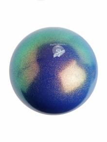 Мяч PASSTORELLI glitter HV галактика