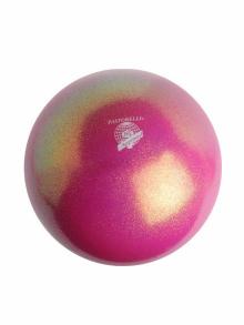 Мяч PASSTORELLI glitter HV изумруд