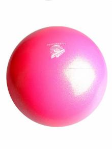 Мяч PASSTORELLI glitter HV красный