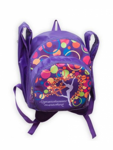 Рюкзак для худ. гимнастики Арабеск