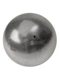 Мяч PASTORELLI glitter HV Ртуть