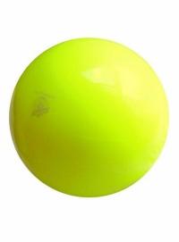 Мяч PASSTORELLI Желтый