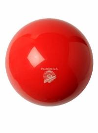 Мяч PASSTORELLI красный