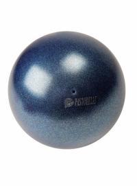 Мяч PASTORELLI glitter HV Темно-синий