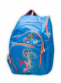 Рюкзак для художественной гимнастики Батман